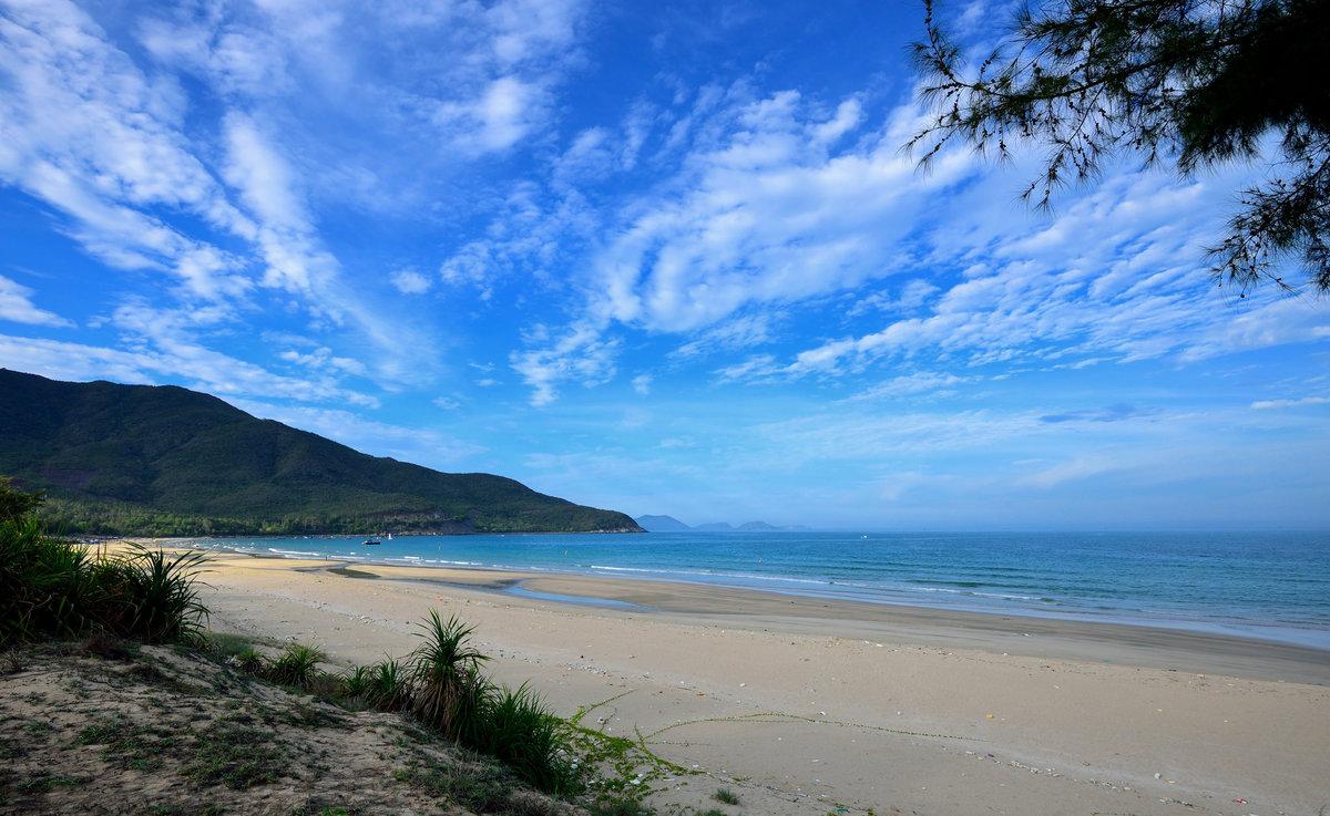 Лучшие пляжи Начянга 13