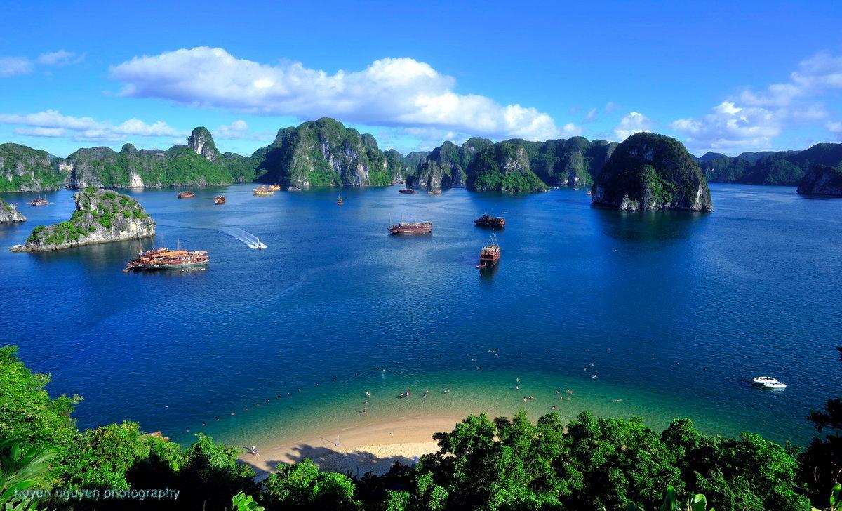 Чем хорош отдых во Вьетнаме? 6
