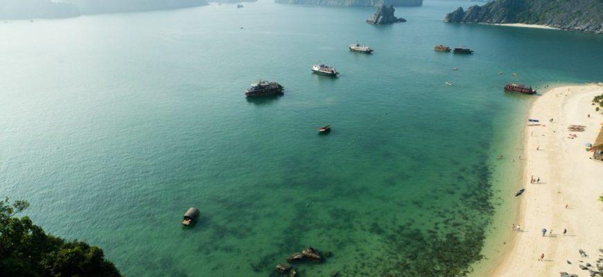 Чем хорош отдых во Вьетнаме? 3