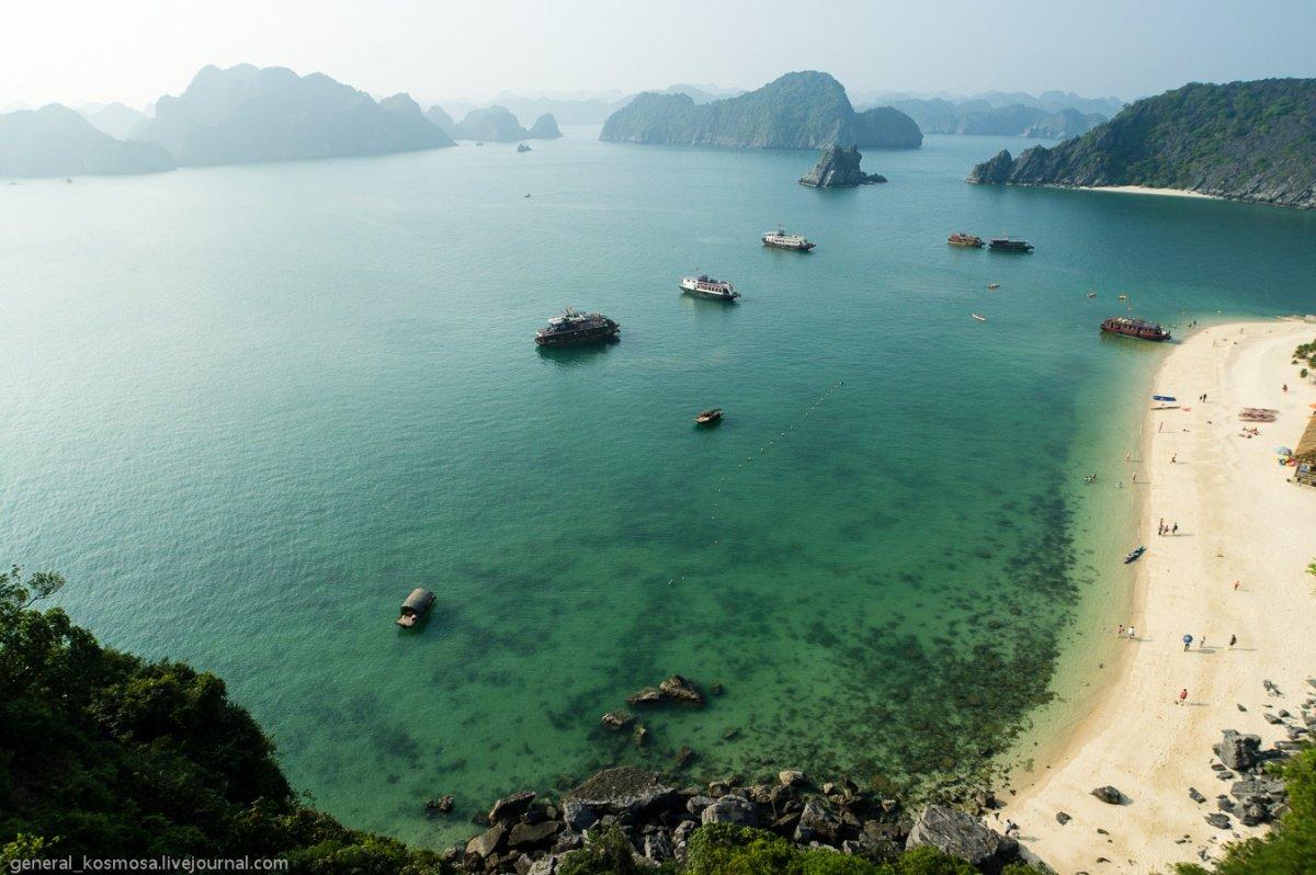 Чем хорош отдых во Вьетнаме? 12