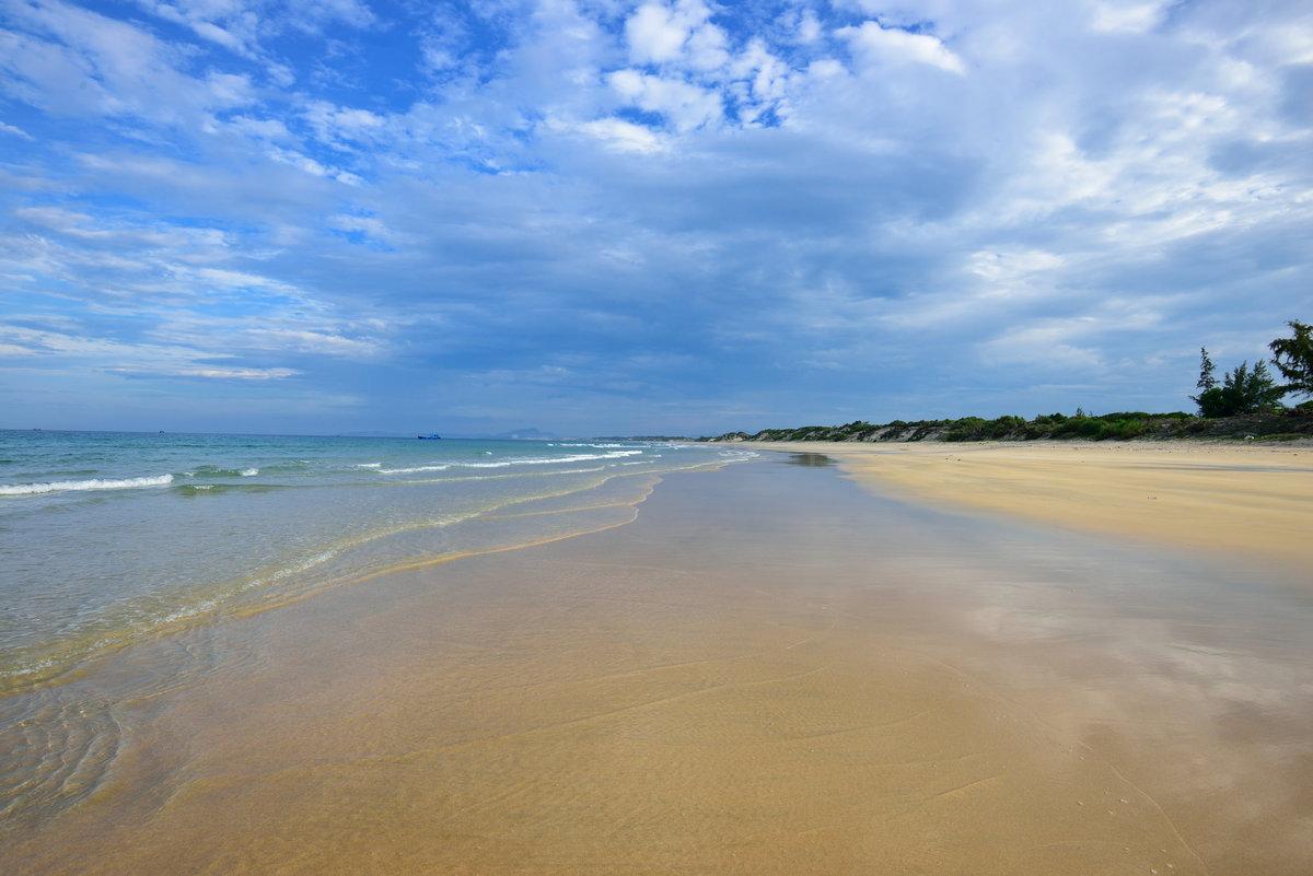 Лучшие пляжи Начянга 14