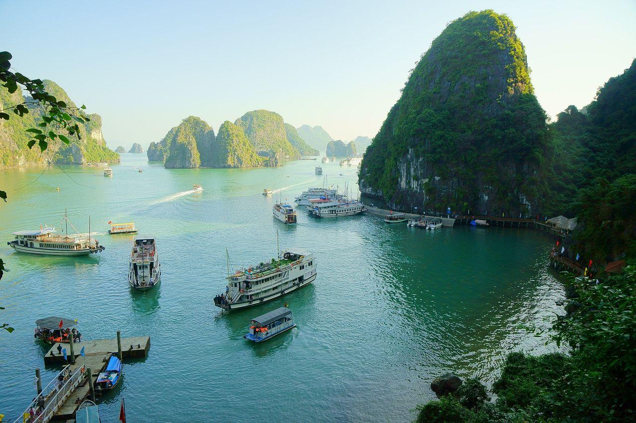 Чем хорош отдых во Вьетнаме? 8
