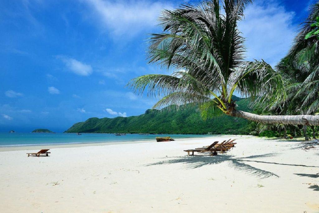 Остров Кондао