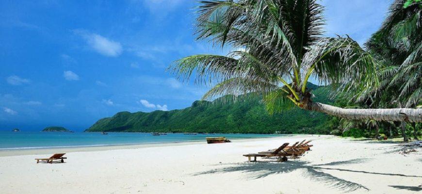 Черный Пляж. Водопад на Бали. 1