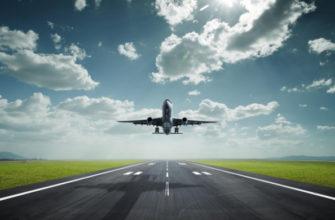 Росавиация назвала города России, из которых полетят первые рейсы за границу 2