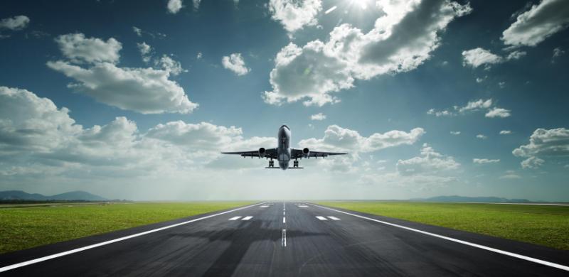 Росавиация назвала города России, из которых полетят первые рейсы за границу 1